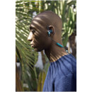 The House of Marley Uprise In Ear Headphones - Teal