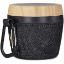 The House of Marley Chant Mini Speaker - Black
