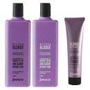 Juuce Silver Blonde & Blonde Revivenz Trio Pack (Worth $85.85)