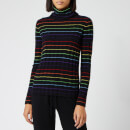 Madeleine Thompson Women's Sarge Jumper - Black