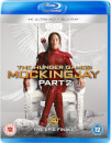 The Hunger Games: MockingJay Part 2 - Ultra HD