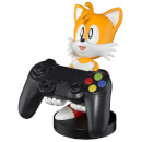 Sonic Collectible Tails 8 Inch Cable Guy Controller and Smartphone Stand