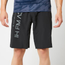 Reebok CrossFit Men's Epic Base Shorts - Black