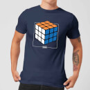 Rubik's Complete Men's T-Shirt - Navy