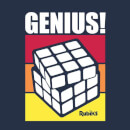 Rubik's Genius Men's T-Shirt - Navy