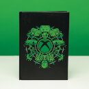 Xbox Light Up Notebook