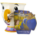 Chip Mug & T-Shirt Bundle