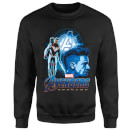 Sweat-shirt Avengers: Endgame Hawkeye Suit Homme - Noir