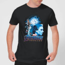 T-shirt Avengers: Endgame Widow Suit - Homme - Noir