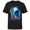 Avengers: Endgame Thor Suit Men's T-Shirt - Black