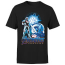 Avengers: Endgame Ant Man Suit Men's T-Shirt - Black