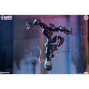 Unruly Industries Marvel Super Heroes in Sneakers PVC Statue T'Challa by Tracy Tubera 25 cm