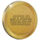 Collectable Star Wars Commemorative Coin: Imperial Pilot - Zavvi Exclusive (Limited to 1000)