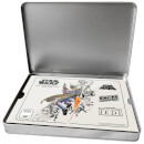 Star Wars Commemorative Coin Collector's Case (Set of 24) - Zavvi Exclusive (Limited to 500)