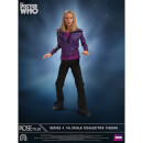 Big Chief Studios Doctor Who Rose Tyler (Series 4) Signature Edition - Billie Piper Signature