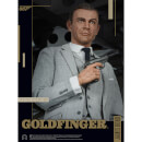Big Chief Studios James Bond (Goldfinger) First Edition