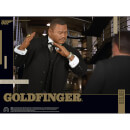 Big Chief Studios James Bond Oddjob (Goldfinger) Limited Edition