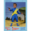 Big Chief Studios Thunderbirds Virgil Tracy (International Rescue) Édition Limitée