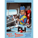 Big Chief Studios Thunderbirds Virgil Tracy (International Rescue) Limited Edition