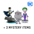 DC Comics Mystery Bundle