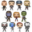 Marvel Avengers: Endgame Pop! Vinyl - Pop! Collection