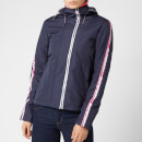 Superdry Women's Adriatic Arctic Sd-Windcheater - Hot Pink/Navy/White