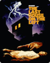The Last House On The Left Zavvi Exclusive Limited Editie SteelBook