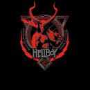 Hellboy Hell's Hero Sweatshirt - Black