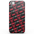Hellboy The Samaritan Pattern Phone Case for iPhone and Android