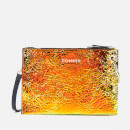 Tommy Hilfiger Women's Statement Clutch Bag - Irridescent