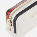Tommy Hilfiger Women's Corporate Crossover Bag - Bright White