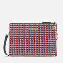 Tommy Hilfiger Women's Statement Clutch Bag - Monogram