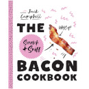 The Scratch and Sniff Bacon Cookbook (Hardback)