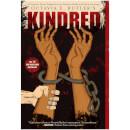 Kindred: A Graphic Novel Adaptation (Paperback)
