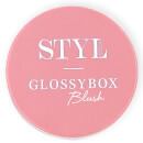 Spa to you Glossybox Blush