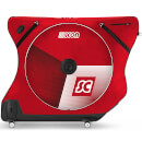 Scicon AeroComfort Road 3.0 TSA Bike Bag - Limited Edition - Stelvio - Scarlet Red