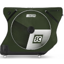 Scicon AeroComfort Road 3.0 TSA Bike Bag - Limited Edition - Stelvio - Racing Green