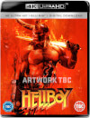 Hellboy - 4K Ultra HD