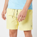 Superdry Men's Superdry Surplus Swim Shorts - Citron