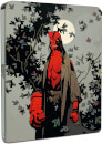 Hellboy 4K Ultra HD (Includes 2D Blu-ray) – Zavvi UK Exclusive Steelbook