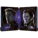 Avengers: Endgame - Zavvi Exclusive 3D Steelbook (Includes 2D Blu-ray)