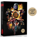 Avengers : Endgame 4K Ultra HD Zavvi Exclusive Collector's Edition Steelbook (Includes 2D Blu-ray)