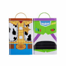 Funko Homeware Disney Toy Story Buzz and Woody Kitchen Storage Tins