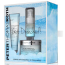 Peter Thomas Roth Get Drenched Kit (Worth $102)