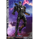 Hot Toys Avengers: Endgame Movie Masterpiece Series Diecast Action Figure 1/6 War Machine 32 cm
