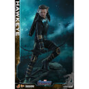 Hot Toys Avengers: Endgame Movie Masterpiece Action Figure 1/6 Hawkeye 30 cm