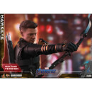 Hot Toys Avengers: Endgame Movie Masterpiece Action Figure 1/6 Hawkeye Deluxe Version 30 cm