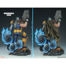 Sideshow Collectibles Marvel Premium Format Statue Cable 62 cm