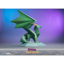 First 4 Figures Spyro the Dragon Statue Crystal Dragon 56 cm