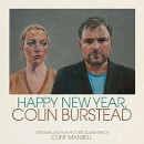 Invada - Happy New Year, Colin Burstead OST LP